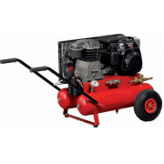 NGX 322 Motocompresor pistón a gasolina (4Hp-10bar)