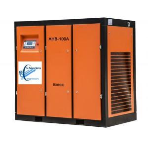 AHD-150A Compresor de tornillo (150Hp-8bar)