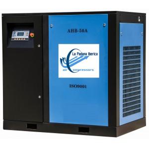 AHB-60A VSD Compresor de tornillo (60Hp-8bar)