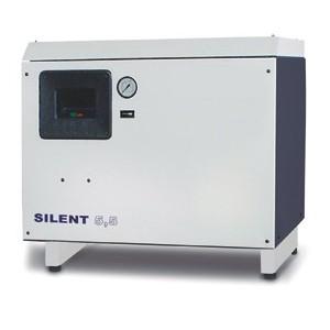 SILENT 3M Compresor pistón insonorizado (3Hp-10Bar)