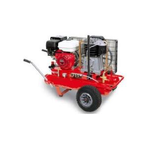 NGX 634 Motocompresor pistón a gasolina (9Hp-10bar)