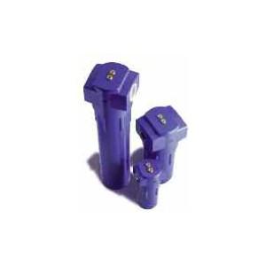 NF 008 Filtro de aire comprimido (1.335L/m-16bar)